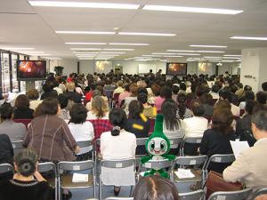 東京サロンセミナー