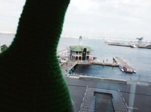 どりんぴん、パシフィコ横浜に行く!